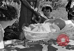 Image of infant Tennessee United States USA, 1940, second 2 stock footage video 65675050020