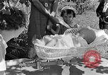 Image of infant Tennessee United States USA, 1940, second 3 stock footage video 65675050020