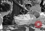 Image of infant Tennessee United States USA, 1940, second 4 stock footage video 65675050020