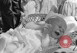 Image of infant Tennessee United States USA, 1940, second 9 stock footage video 65675050020