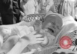 Image of infant Tennessee United States USA, 1940, second 10 stock footage video 65675050020