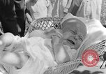 Image of infant Tennessee United States USA, 1940, second 11 stock footage video 65675050020