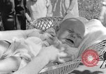 Image of infant Tennessee United States USA, 1940, second 12 stock footage video 65675050020