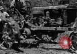 Image of farm tractor Tennessee United States USA, 1940, second 10 stock footage video 65675050021