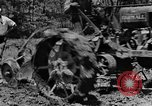 Image of farm tractor Tennessee United States USA, 1940, second 11 stock footage video 65675050021