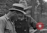 Image of lumber yard Kentucky United States USA, 1940, second 3 stock footage video 65675050023