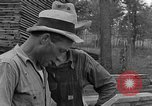 Image of lumber yard Kentucky United States USA, 1940, second 4 stock footage video 65675050023