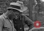 Image of lumber yard Kentucky United States USA, 1940, second 5 stock footage video 65675050023