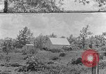 Image of farmhouse Kentucky United States USA, 1940, second 1 stock footage video 65675050025