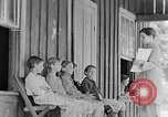 Image of primary school children Kentucky United States USA, 1940, second 3 stock footage video 65675050027