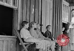 Image of primary school children Kentucky United States USA, 1940, second 5 stock footage video 65675050027