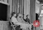 Image of primary school children Kentucky United States USA, 1940, second 7 stock footage video 65675050027
