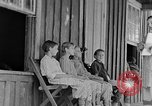 Image of primary school children Kentucky United States USA, 1940, second 8 stock footage video 65675050027