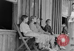 Image of primary school children Kentucky United States USA, 1940, second 10 stock footage video 65675050027