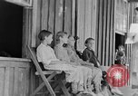 Image of primary school children Kentucky United States USA, 1940, second 11 stock footage video 65675050027