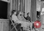 Image of primary school children Kentucky United States USA, 1940, second 12 stock footage video 65675050027