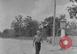 Image of timber store Kentucky United States USA, 1940, second 1 stock footage video 65675050031
