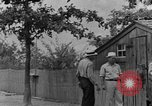 Image of timber store Kentucky United States USA, 1940, second 6 stock footage video 65675050031