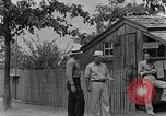 Image of timber store Kentucky United States USA, 1940, second 7 stock footage video 65675050031