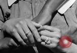 Image of Negro women Calhoun Alabama USA, 1940, second 4 stock footage video 65675050032