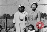 Image of Negro women Calhoun Alabama USA, 1940, second 1 stock footage video 65675050036
