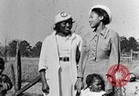 Image of Negro women Calhoun Alabama USA, 1940, second 3 stock footage video 65675050036