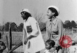 Image of Negro women Calhoun Alabama USA, 1940, second 6 stock footage video 65675050036