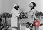 Image of Negro women Calhoun Alabama USA, 1940, second 9 stock footage video 65675050036