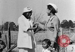 Image of Negro women Calhoun Alabama USA, 1940, second 10 stock footage video 65675050036