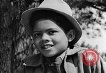 Image of Negro boy Calhoun Alabama USA, 1940, second 2 stock footage video 65675050037