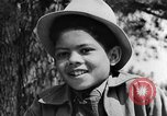 Image of Negro boy Calhoun Alabama USA, 1940, second 3 stock footage video 65675050037