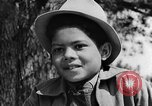 Image of Negro boy Calhoun Alabama USA, 1940, second 4 stock footage video 65675050037