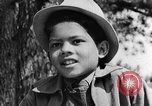 Image of Negro boy Calhoun Alabama USA, 1940, second 6 stock footage video 65675050037