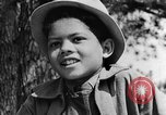 Image of Negro boy Calhoun Alabama USA, 1940, second 7 stock footage video 65675050037