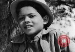 Image of Negro boy Calhoun Alabama USA, 1940, second 8 stock footage video 65675050037