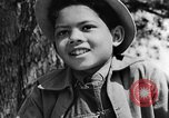 Image of Negro boy Calhoun Alabama USA, 1940, second 9 stock footage video 65675050037