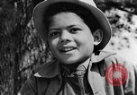 Image of Negro boy Calhoun Alabama USA, 1940, second 12 stock footage video 65675050037