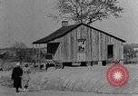 Image of Negro town Calhoun Alabama USA, 1940, second 5 stock footage video 65675050039