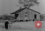 Image of Negro town Calhoun Alabama USA, 1940, second 6 stock footage video 65675050039