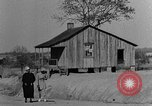 Image of Negro town Calhoun Alabama USA, 1940, second 7 stock footage video 65675050039
