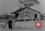 Image of Negro town Calhoun Alabama USA, 1940, second 8 stock footage video 65675050039