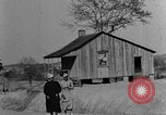 Image of Negro town Calhoun Alabama USA, 1940, second 9 stock footage video 65675050039