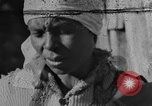 Image of Negro woman in rural Alabama Calhoun Alabama USA, 1940, second 1 stock footage video 65675050040
