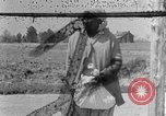 Image of Negro family Calhoun Alabama USA, 1940, second 1 stock footage video 65675050042
