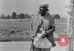 Image of Negro family Calhoun Alabama USA, 1940, second 2 stock footage video 65675050042