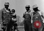 Image of Negro townsmen Calhoun Alabama USA, 1940, second 2 stock footage video 65675050044