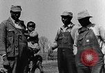 Image of Negro townsmen Calhoun Alabama USA, 1940, second 3 stock footage video 65675050044