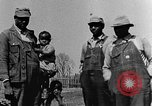 Image of Negro townsmen Calhoun Alabama USA, 1940, second 5 stock footage video 65675050044