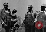 Image of Negro townsmen Calhoun Alabama USA, 1940, second 7 stock footage video 65675050044
