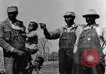 Image of Negro townsmen Calhoun Alabama USA, 1940, second 8 stock footage video 65675050044
